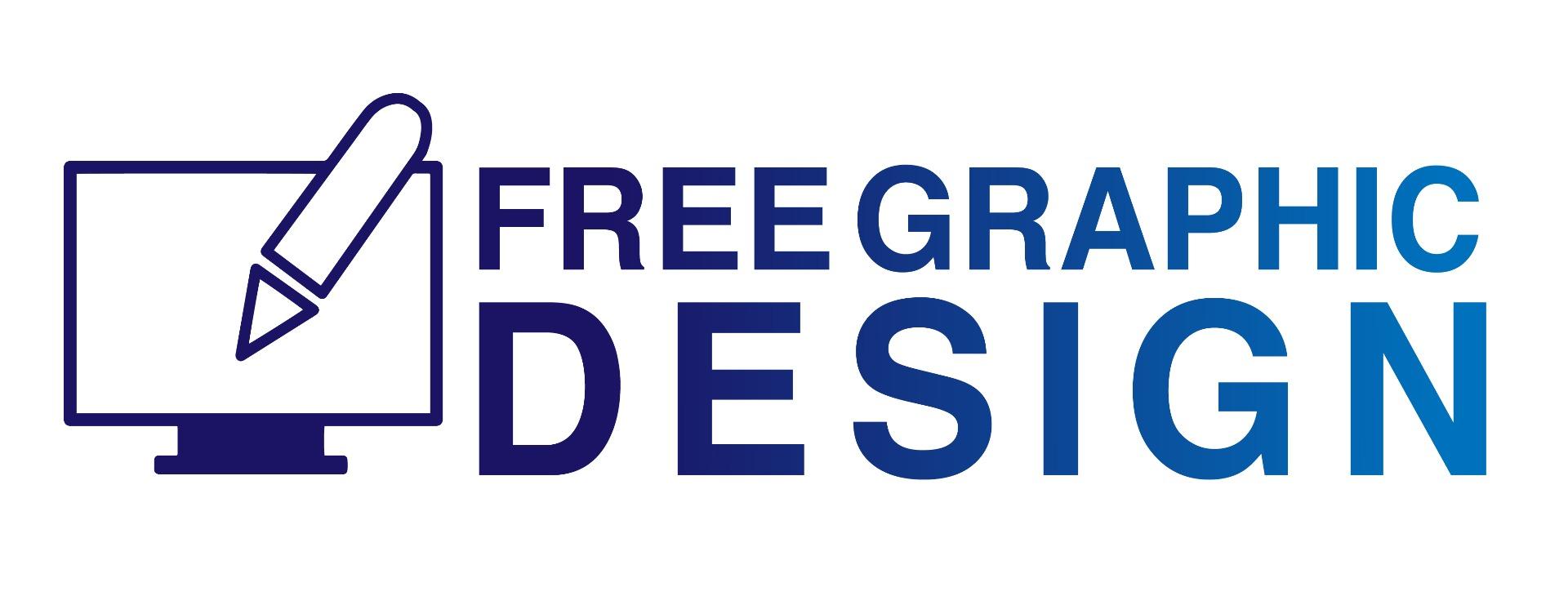 FREE Professional Graphic Design