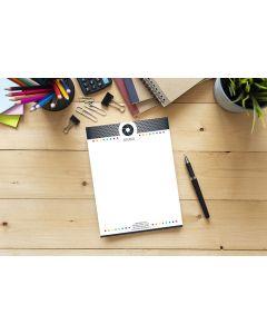 Notepads 8.5x5.5